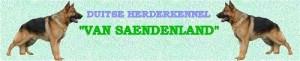 Kennel van Saendenland